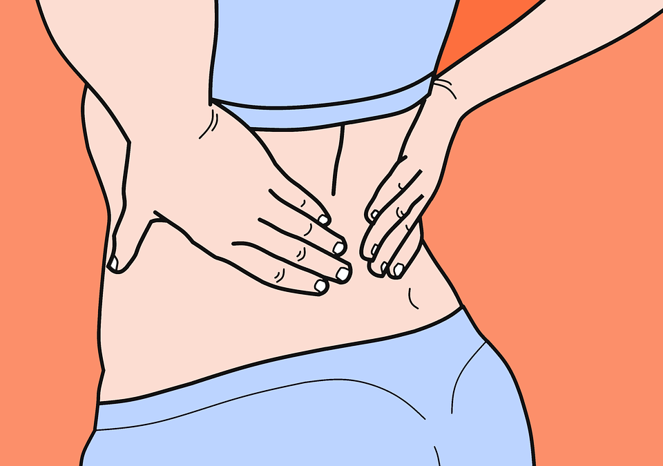 Have Low Back Pain? This Could be Why